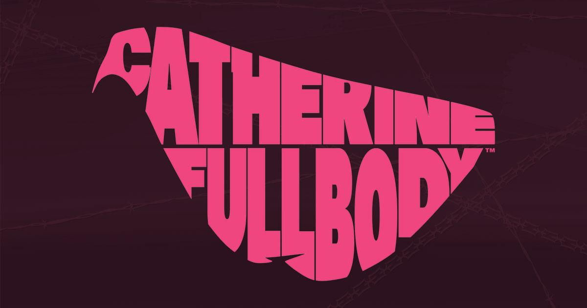 Catherine Full Body Official Website